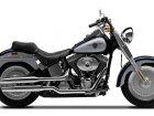Harley-Davidson Harley Davidson FLSTF/I Fat Boy